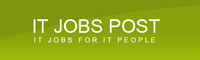 IT jobs for information technology professionals UK.