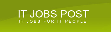 IT Jobs Post